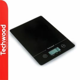 Balança Cozinha Digital 5kg TECHWOOD