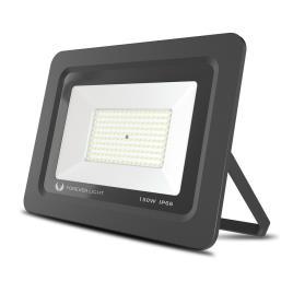 Foco LED 150W 230V 6000K 12000lm Preto