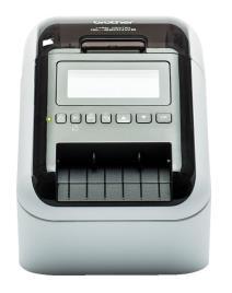 Impressora Brother Label Printer Wifi