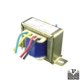 Transformador Audio 30/15/7.5w 100v Vsound