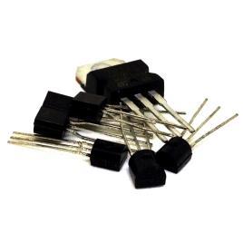 Transistor Mosfet P 20v 1.37a Caixa Sc77