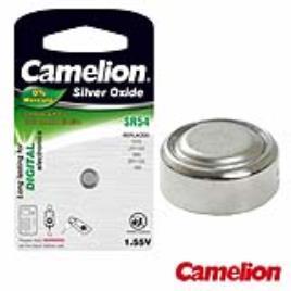 Pilha Botão Sr54 / G10 1.55v 78ma Blister Camelion