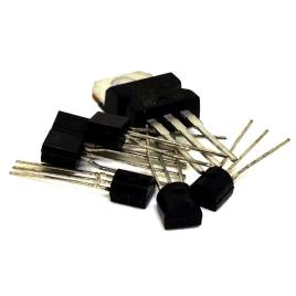 Transistor N-Mosfet 650v 20,7a 208w To220