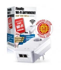 Devolo Dlan 1200+ Wifi ac Powerline - Pt9389