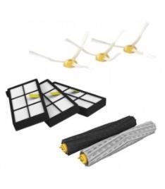 iROBOT - Kit Acess.Aspirador Robot S 800
