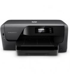 HP Officejet PRO 8210 Impressora A Jato de Tinta cor 2400 X 1200 DPI A4 WI-FI