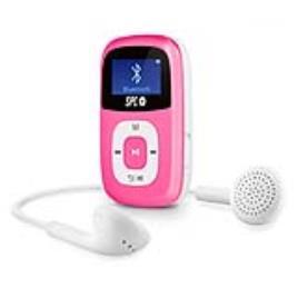 MP3 SPC -CLIP FIREFLY BLUET.8GB RS