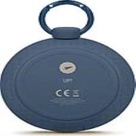 Altifalante Bluetooth Portátil SPC 4415 5W - Azul