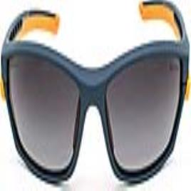 Óculos escuros masculinoas Kodak CF-90025-645 (ø 61 mm) Azul Cinzento Laranja (Ø 61 mm)