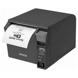 Impressora de Etiquetas USB Epson TM-T70II