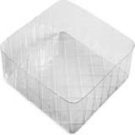 Paraplubak Design Metal (19 x 52 x 19 cm)