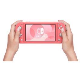 Nintendo Switch Nintendo Lite 5,5 32 GB Coral