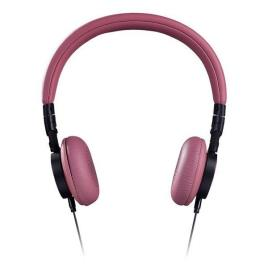 Auricular com Microfone Hiditec WHP010000 Castanho