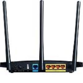 Router sem Fios TP-LINK Archer C1200 Dual Band 1200 Mbps Beamformin