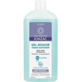 Gel de duche Rehydrate Eau Thermale Jonzac (500 ml)
