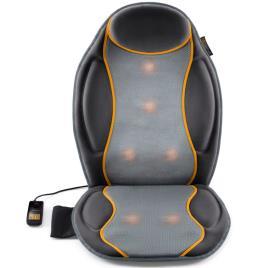 Acento De Massagem Medisana Mc 810 Amarelo