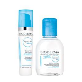 Bioderma Hydrabio Sérum 40ml + OFERTA Hydrabio H2O 100ml