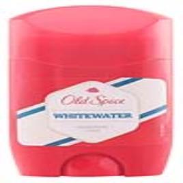 Desodorizante em Stick Whitewater Old Spice (50 g)