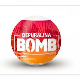 Depuralina - Depuralina Bomb 60 Cápsulas