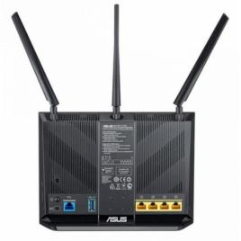 Router Asus ADSL2+ Wireless 1900Mbps - DSL-AC68U