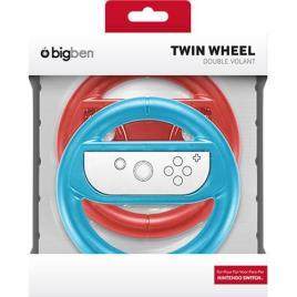 BigBen Twin Wheel Nintendo Switch