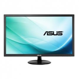 ASUS - ASUS - VP228DE - Monitor 21.5P: FHD (1920x1080): TN: D-Sub : Low Blue Light: Flicker Free: TUV certified