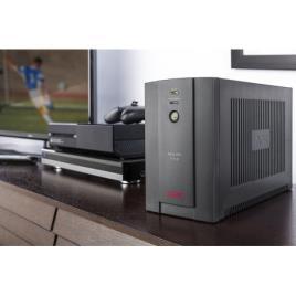 APC BACK-UPS 950VA AVR 230V SCHUKO SOCKETS