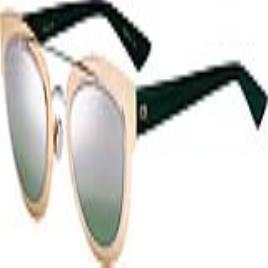 DIOR - Óculos escuros unissexo Dior CHROMIC-LMM (Ø 47 mm)