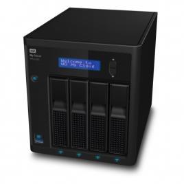 My Cloud PR4100 8TB EMEA