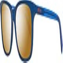 JUST CAVALLI - Óculos escuros unissexo Just Cavalli JC671S-5690G (Ø 56 mm) Azul (ø 56 mm)