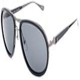FURLA - Óculos escuros masculinoas Furla SDH096M-09GU (Ø 60 mm)