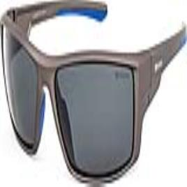 KODAK - Óculos escuros masculinoas Kodak CF-90026-616 (ø 60 mm) Azul Castanho Cinzento (ø 60 mm)