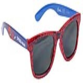 THE AVENGERS - Óculos de Sol Infantis The Avengers Azul marinho Vermelho