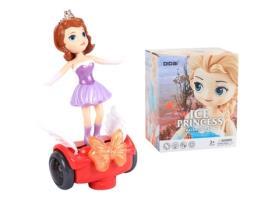 MEGA - Figura MEGA Princesa