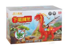 MEGA - Figura MEGA Dinosaur