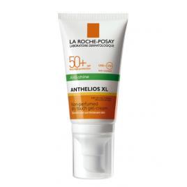 LA ROCHE POSAY - Protetor Solar em Gel Anthelios Dry Touch La Roche Posay Spf 50 (50 ml)