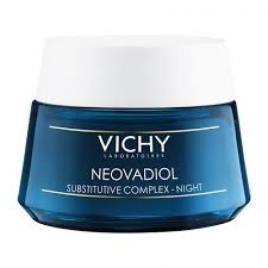 Vichy - Creme de Noite Neovadiol Vichy - 50 ml