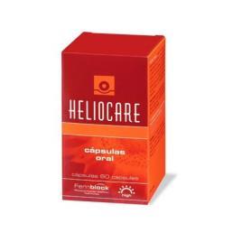 Heliocare - HELIOCARE CÁPSULAS X 60