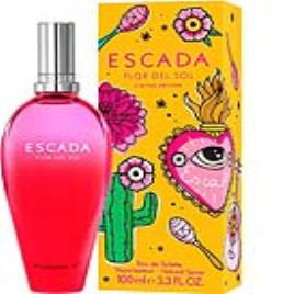 Escada - Perfume Mulher Flor del Sol Escada EDT (100 ml) (100 ml)