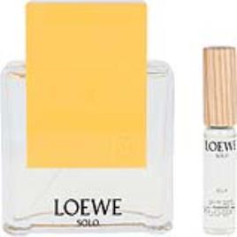 LOEWE - Conjunto de Perfume Mulher Solo Ella Loewe EDT (2 pcs) (2 pcs)