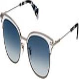 POLICE - Óculos escuros femininos Police SPL62253579B (ø 53 mm)