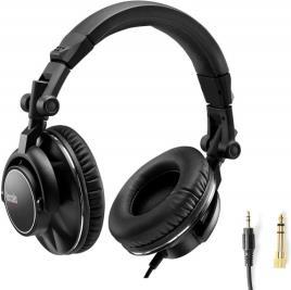 Hercules DJ - Auscultadores HDP-DJ60 DJ Hercules