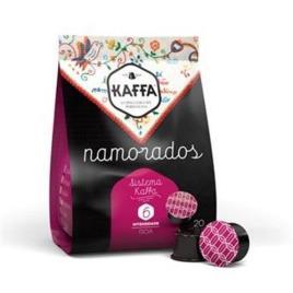 KAFFA - 160CAPS KAFFA (8x20)   -SK NAMORADOS