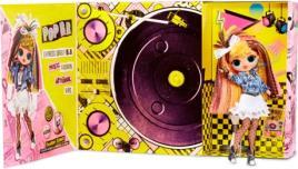 LOL SURPRISE! - Boneco L.O.L. SURPRISE! OMG Remix Pop B.B. (Idade Mínima: ?4 Anos)