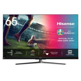 HISENSE - ULED Smart TV 4K 65U8QF