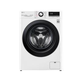 Maquina Lavar Roupa LG F-4-WV-3008-S-6-W