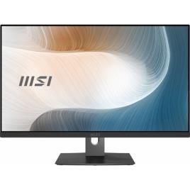 MSI - MSI - AIO Modern AM271P 11M-023EU i7-1165G7 16GB 512GB 27P FHD IPS WiFi BT WebcamFHD W10Pro