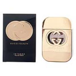 Gucci - Perfume Mulher Gucci Guilty Gucci EDP intense (75 ml) - 75 ml