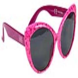 LOL SURPRISE! - Óculos de Sol Infantis LOL Surprise! Fúcsia
