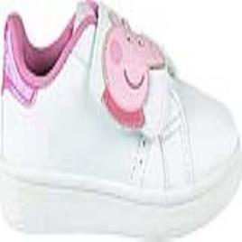 PEPPA PIG - Sapatilhas de Desporto Infantis Peppa Pig - 28